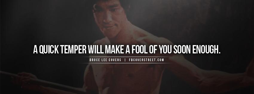 Temper quote #7