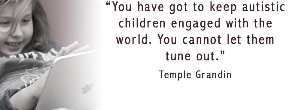 Temple Grandin's quote #8