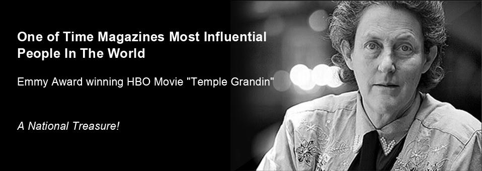 Temple Grandin's quote #7