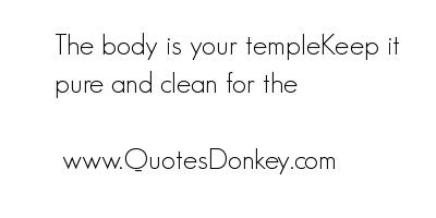 Temple quote #6