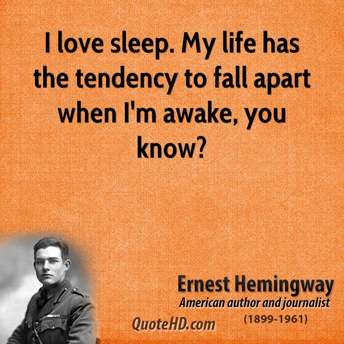 Tendency quote #8