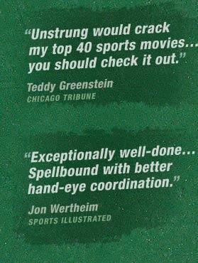 Tennis quote #1