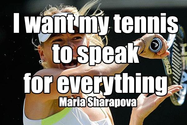 Tennis quote #8