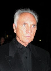 Terence Stamp's quote #1