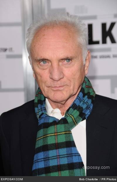 Terence Stamp's quote #5
