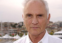 Terence Stamp's quote #7