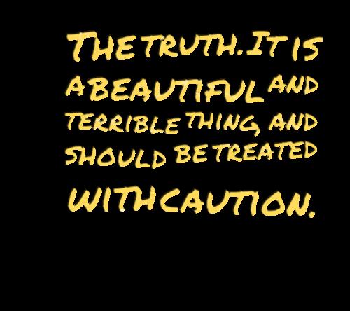 Terrible quote #6