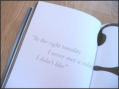 Terrific quote #1