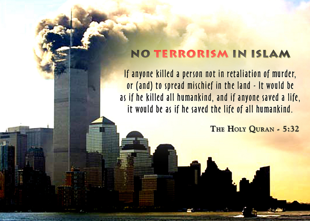 Terrorism quote #5