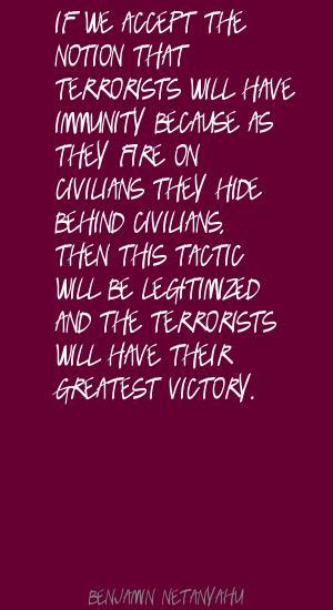 Terrorists quote #7