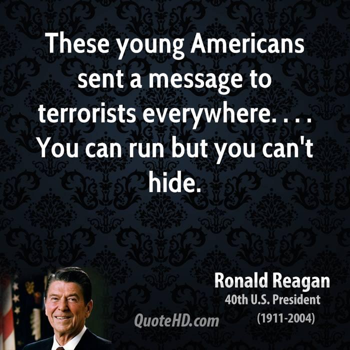 Terrorists quote #2