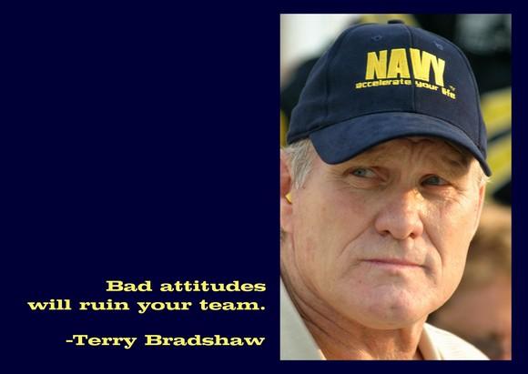 Terry Bradshaw's quote #5