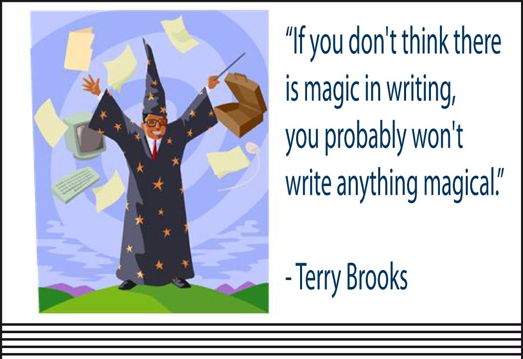 Terry Brooks's quote #8