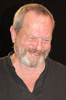 Terry Gilliam's quote #7