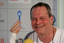Terry Gilliam's quote #3
