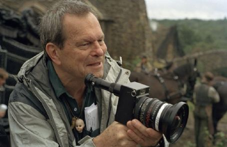 Terry Gilliam's quote #4