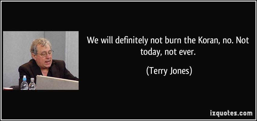 Terry Jones's quote #7