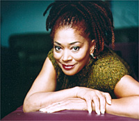 Terry McMillan's quote #6