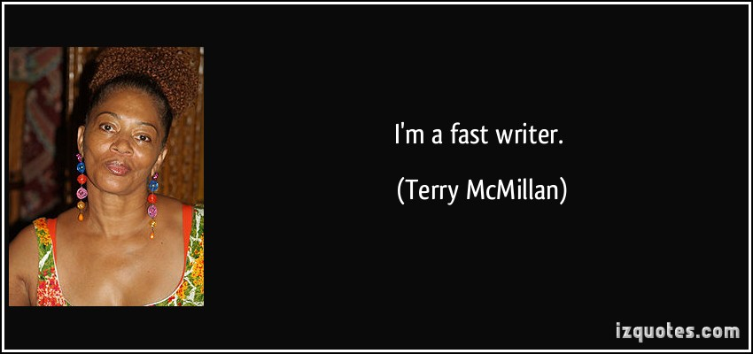 Terry McMillan's quote #2