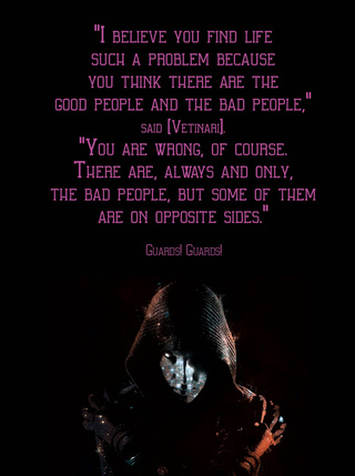Terry Prachett's quote #6