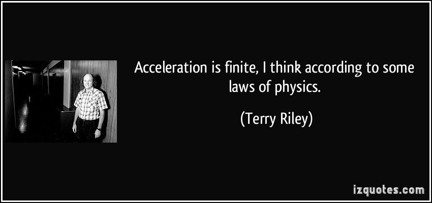 Terry Riley's quote #4