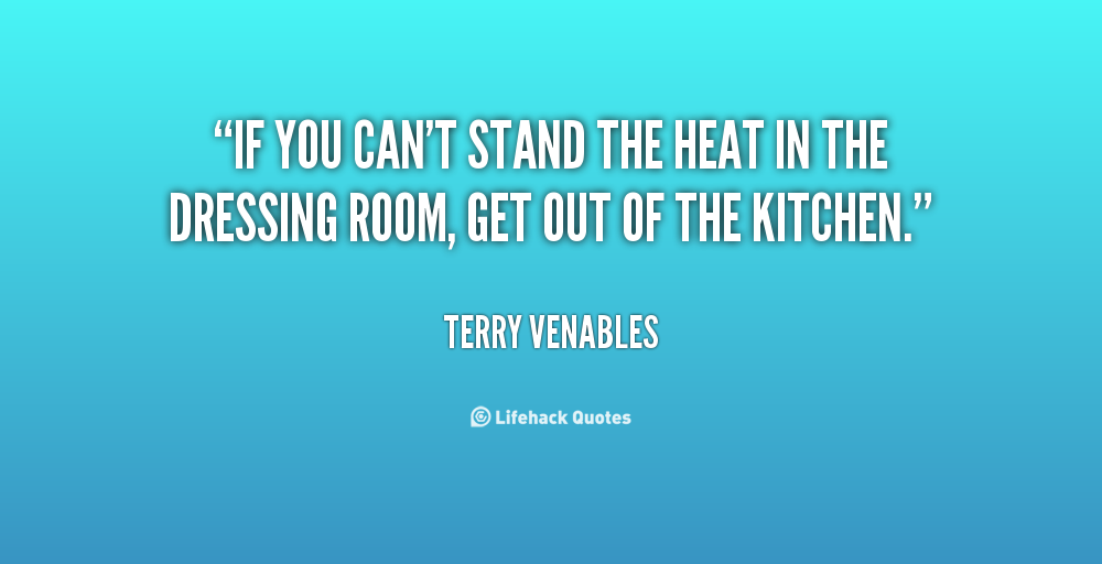 Terry Venables's quote #4