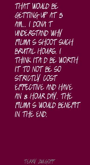 Terry Zwigoff's quote #1