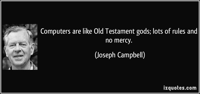 Testament quote #1