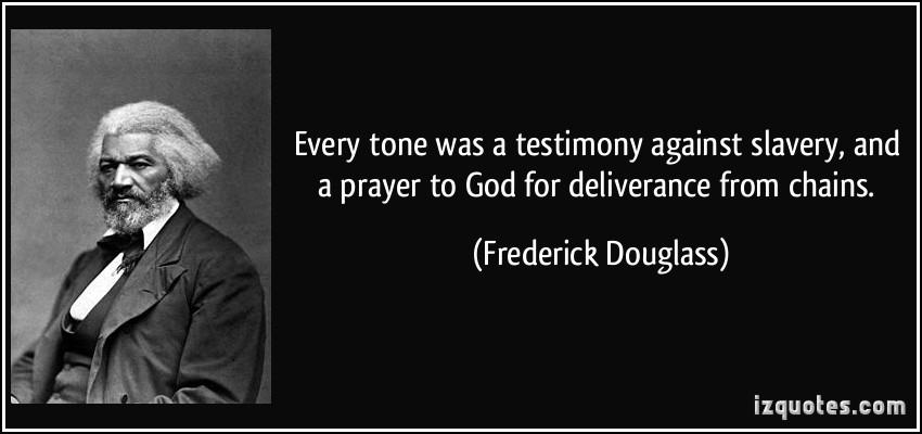 Testimony quote #1
