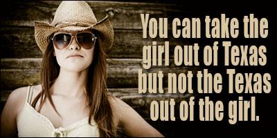 Texan quote #1