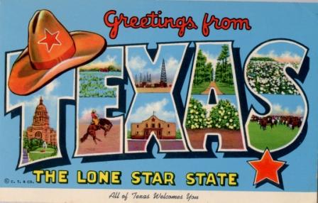 Texas quote #2