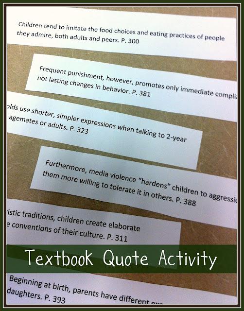 Textbook quote #1