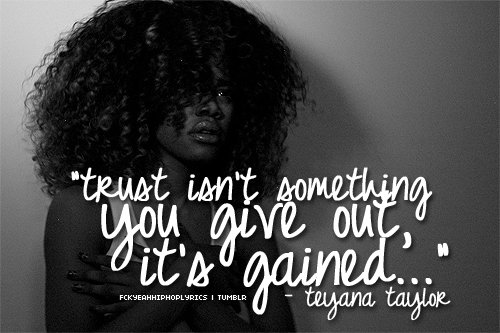 Teyana Taylor's quote #2