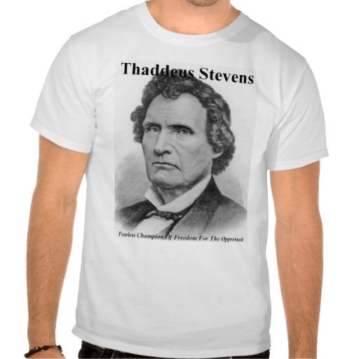 Thaddeus Stevens's quote #2