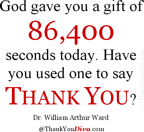 Thank Goodness quote #1