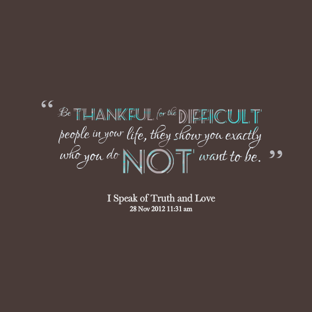 Thankful quote #3