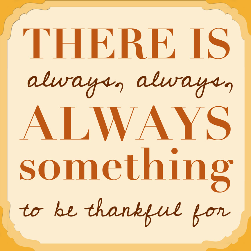Thankful quote #8