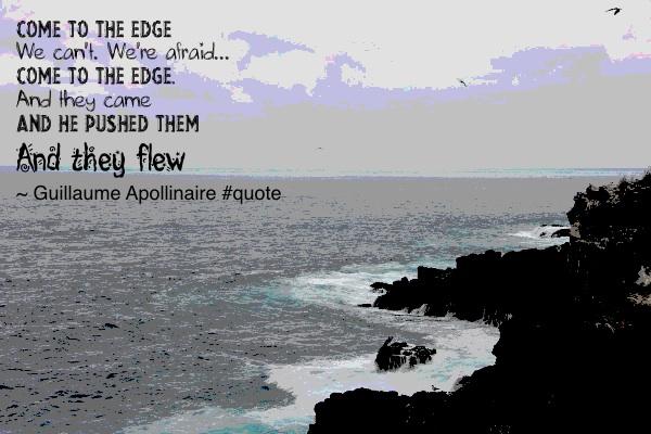 The Edge's quote #3