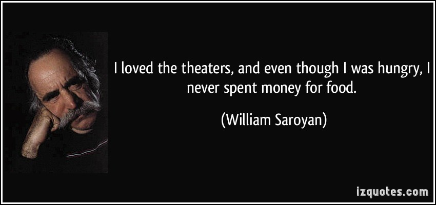 Theaters quote #1
