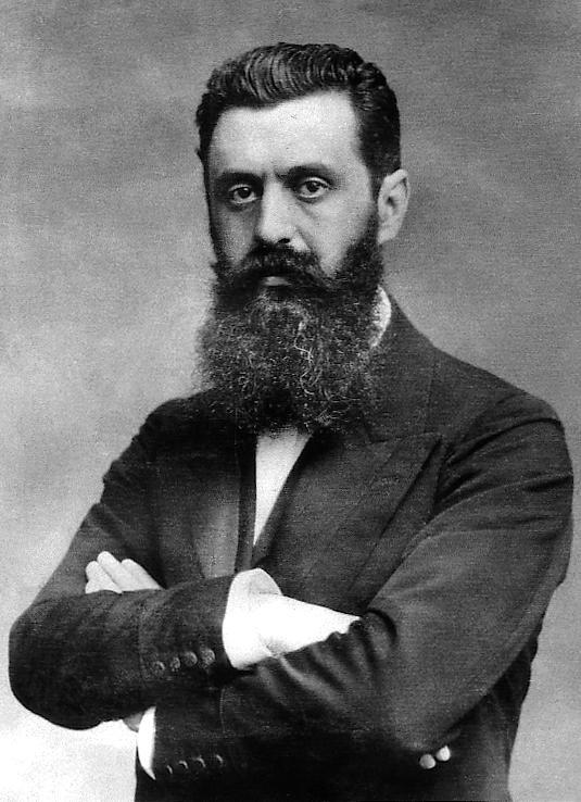 Theodor Herzl's quote #4