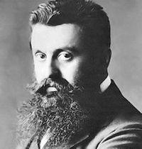Theodor Herzl's quote #1