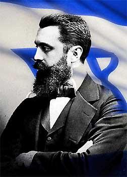 Theodor Herzl's quote #2