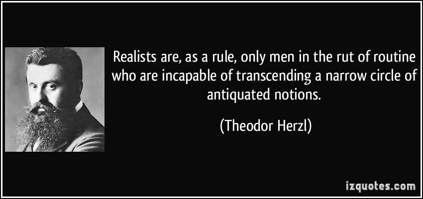 Theodor Herzl's quote #3
