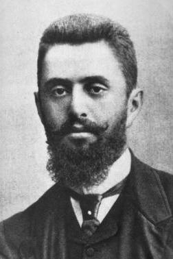 Theodor Herzl's quote #8