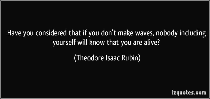 Theodore Isaac Rubin's quote #2