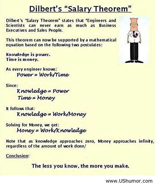 Theorem quote #1