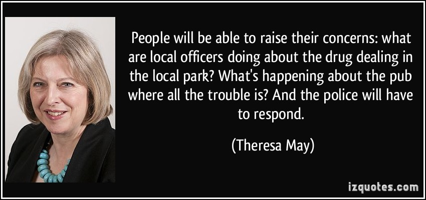 Theresa May's quote #6