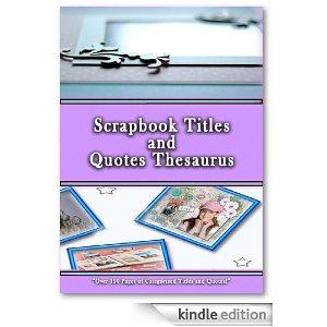 Thesaurus quote #1