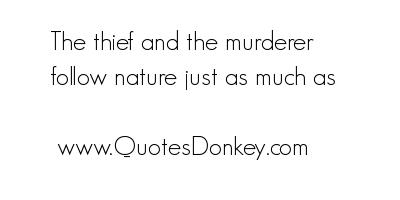 Thief quote #2