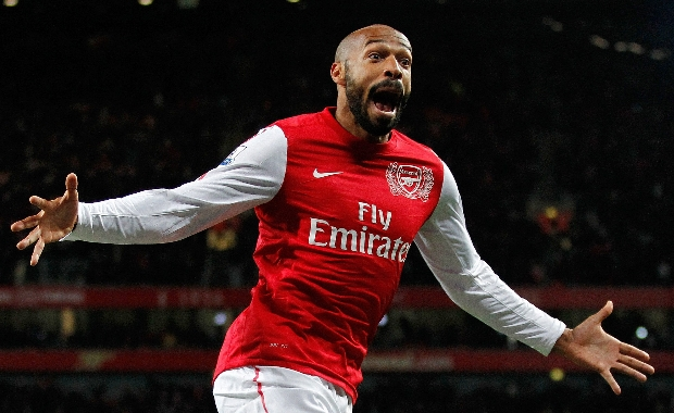 Thierry Henry's quote #1